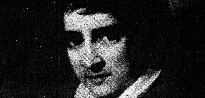 Lord Byron a Bologna