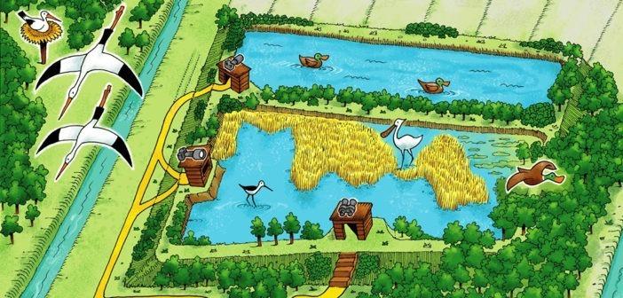 Le mappe per un viaggio in provincia